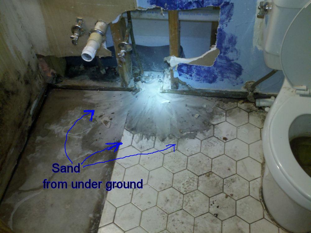 Pro-Tech Plumbing LLC